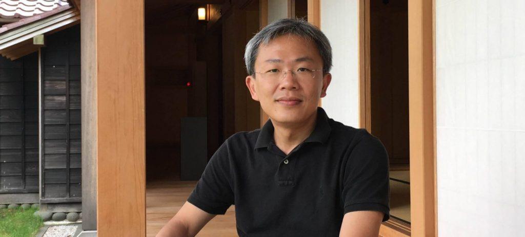 AICS人物專訪 – Berlin Chen 顧問