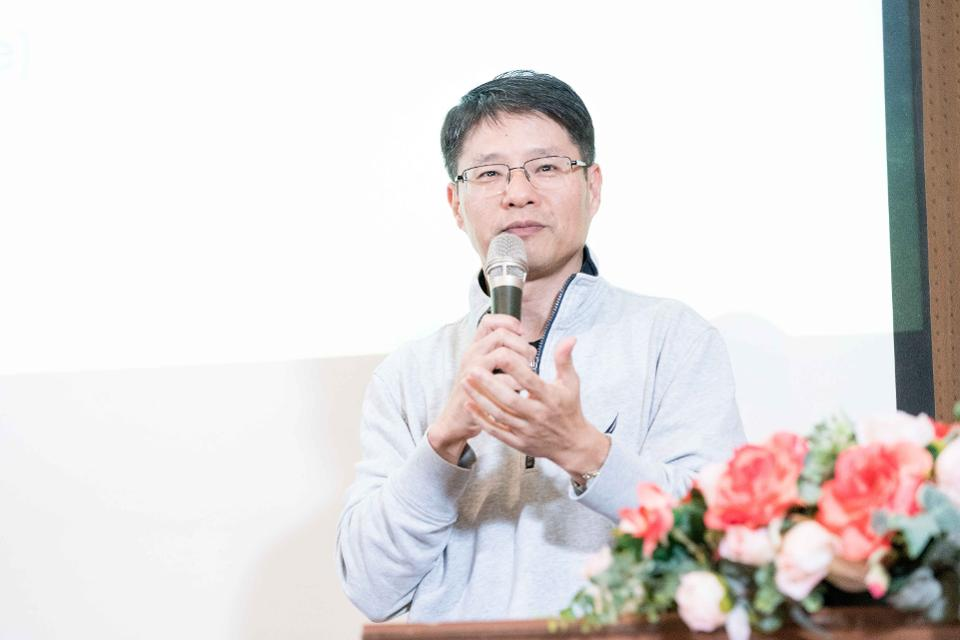 [Forbes Interview] Consumer Electronics Manufacturer ASUS's CTO Says AI Will Unblock Industry 4.0 Adoption
