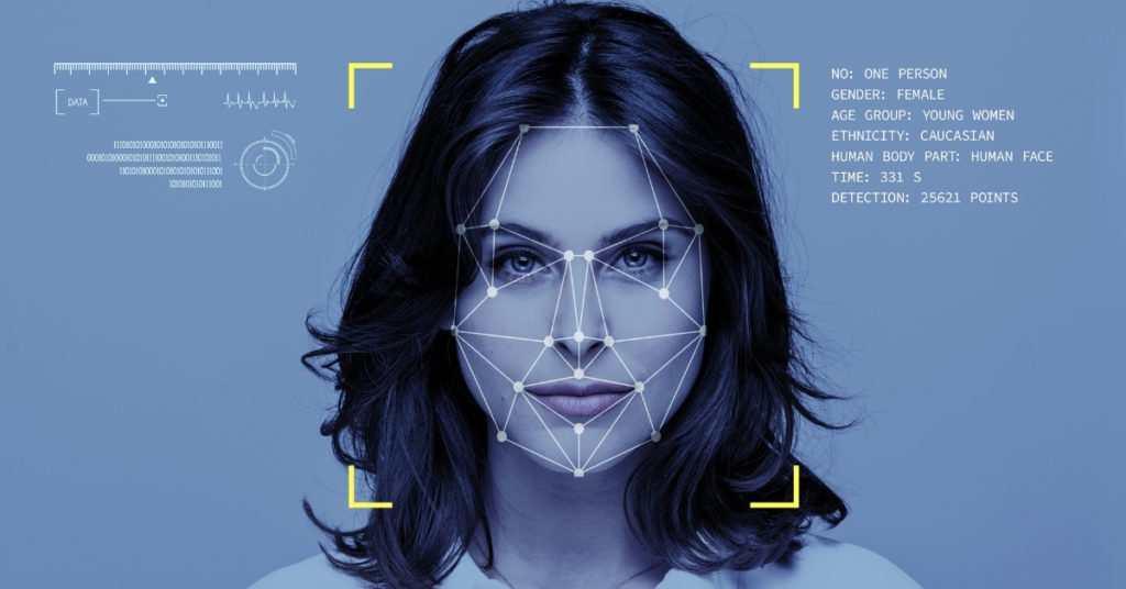 AICS First Submission in NIST's Face Recognition Test