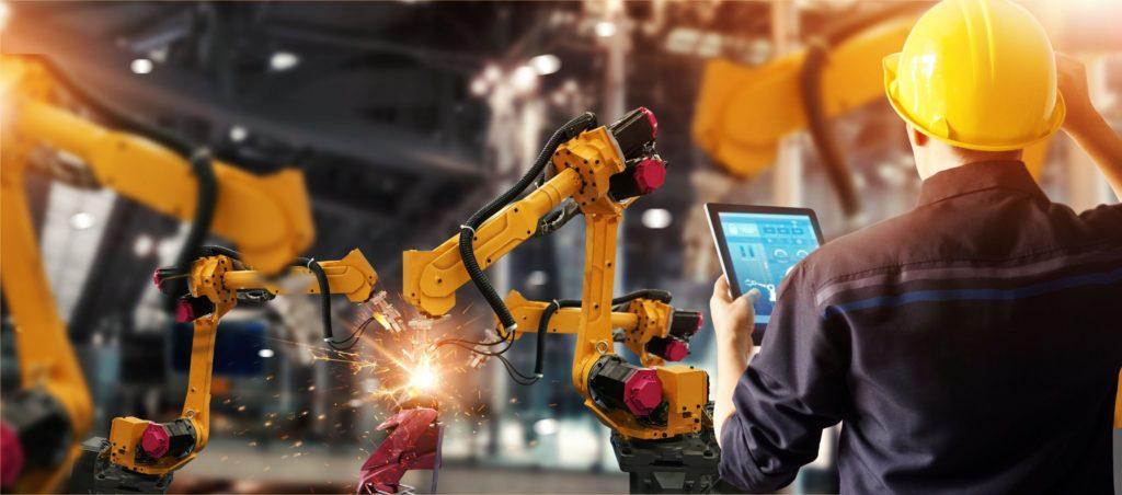 利用人工智慧,打造一個安全無死角的工作場域