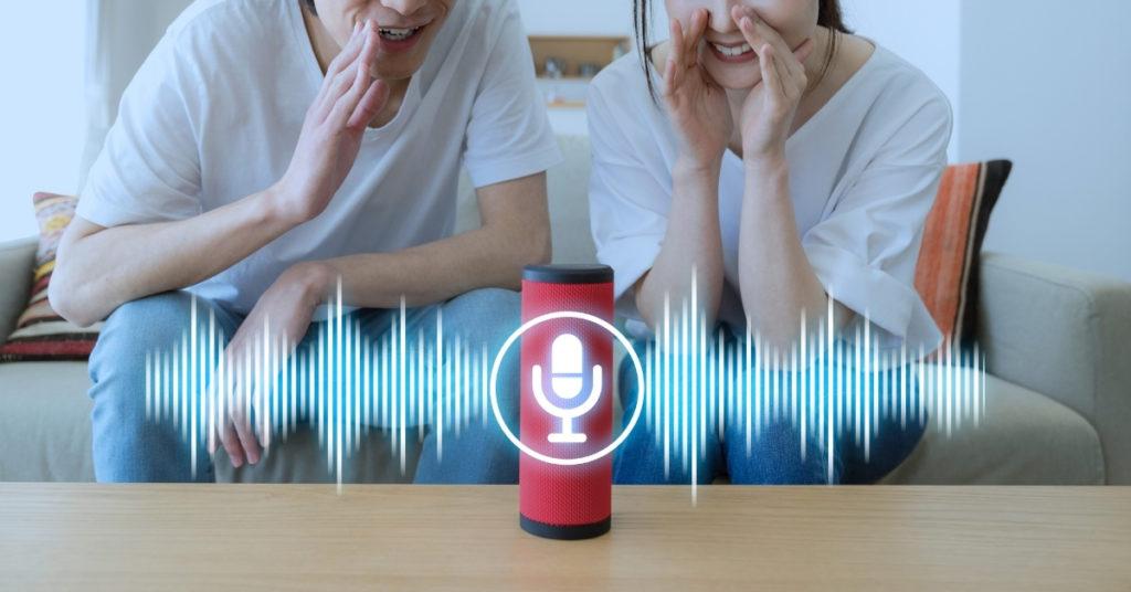 AICS 開啟美好的語音辨認體驗