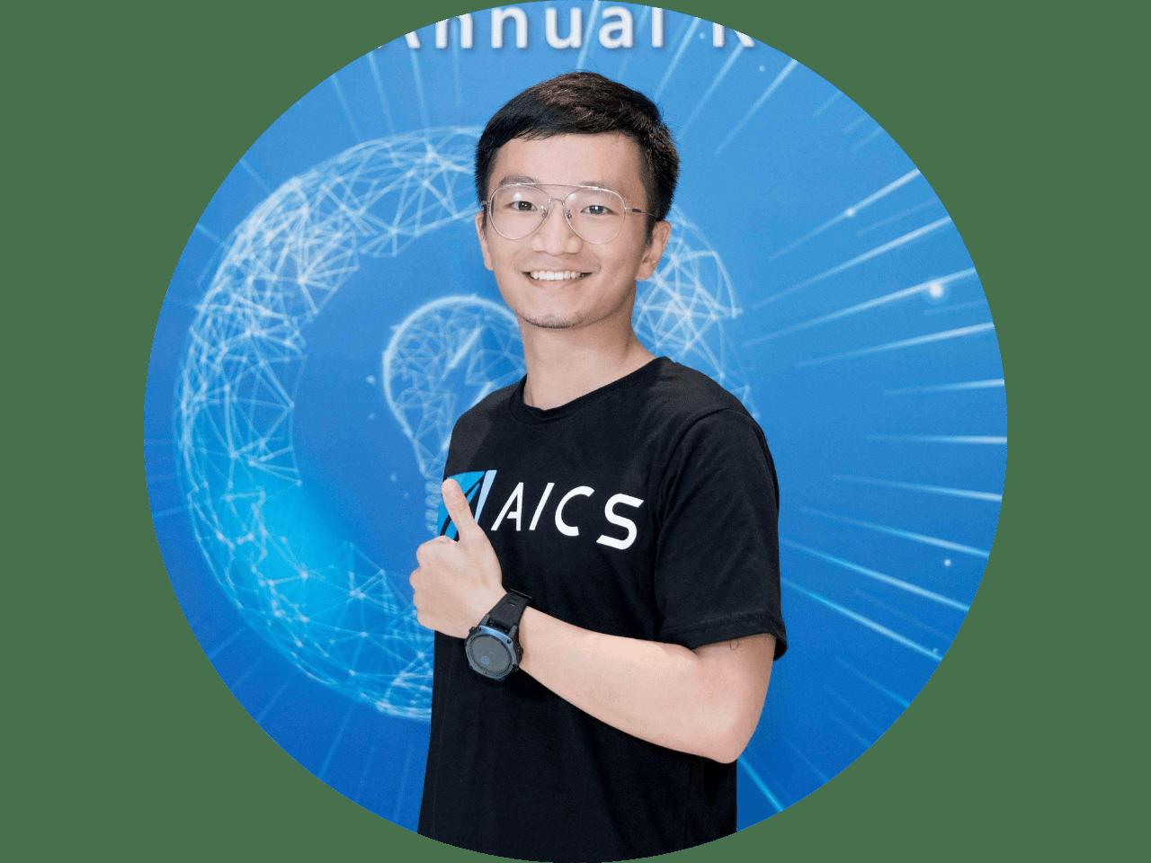 Andy T. Liu